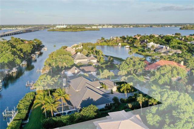 730 Lagoon Road, Vero Beach, FL 32963 (MLS #219296) :: Billero & Billero Properties