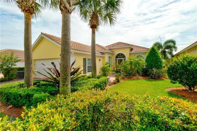 5194 Eleuthra Circle, Vero Beach, FL 32967 (MLS #219316) :: Billero & Billero Properties