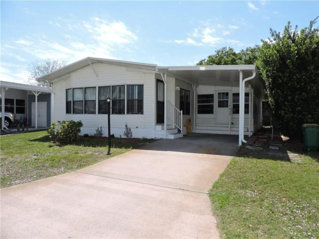 805 Tamarind Circle, Barefoot Bay, FL 32976 (MLS #219348) :: Billero & Billero Properties