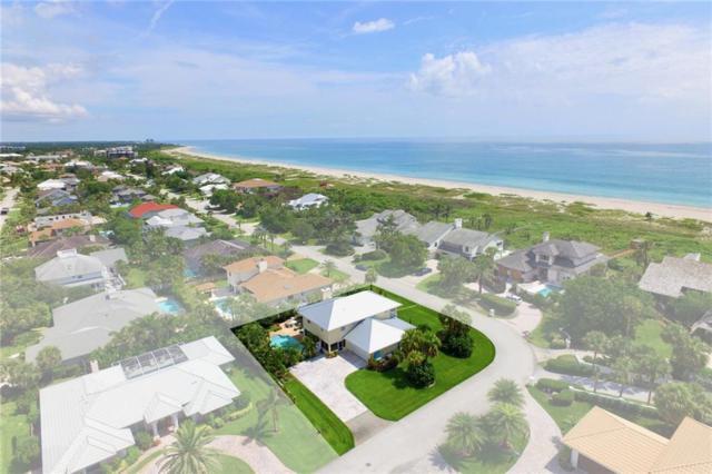1013 Olde Doubloon Drive, Vero Beach, FL 32963 (#219371) :: The Reynolds Team/Treasure Coast Sotheby's International Realty