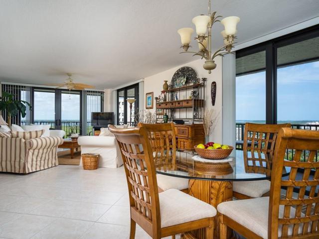 5047 N Highway A1a #1704, Hutchinson Island, FL 34949 (MLS #219374) :: Billero & Billero Properties
