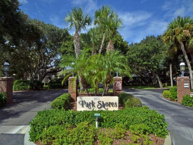 109 W Park Shores Circle 38W, Indian River Shores, FL 32963 (MLS #219393) :: Billero & Billero Properties