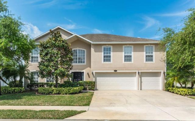 5947 Ridge Lake Circle, Vero Beach, FL 32967 (MLS #219424) :: Billero & Billero Properties