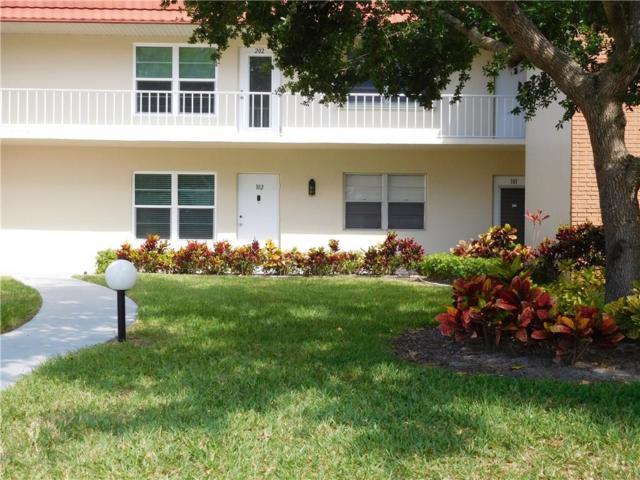 32 Pine Arbor Lane #102, Vero Beach, FL 32962 (MLS #219449) :: Billero & Billero Properties