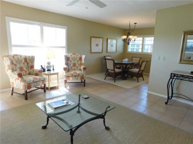 37 Vista Gardens Trail #202, Vero Beach, FL 32962 (MLS #219457) :: Billero & Billero Properties