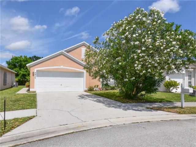 5844 22nd Street, Vero Beach, FL 32966 (MLS #219458) :: Billero & Billero Properties