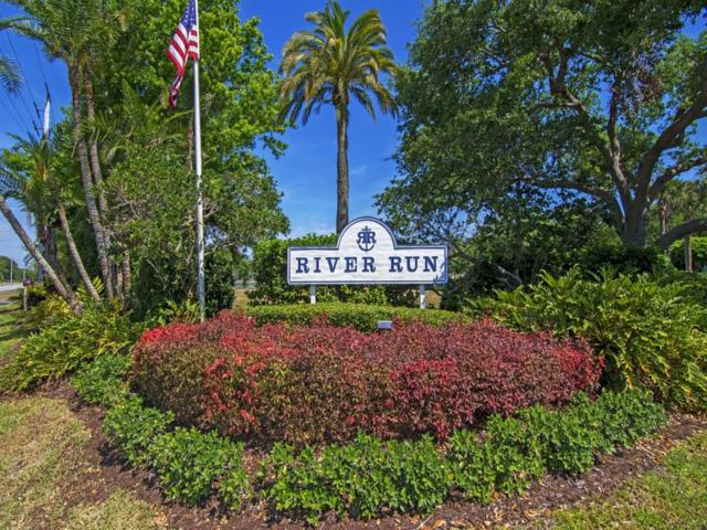 6019 N River Run Drive #6019, Sebastian, FL 32958 (MLS #219464) :: Billero & Billero Properties