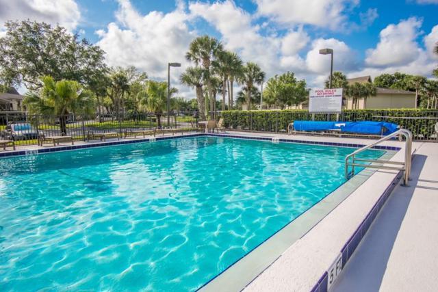 36 Plantation Drive #202, Vero Beach, FL 32966 (MLS #219467) :: Billero & Billero Properties