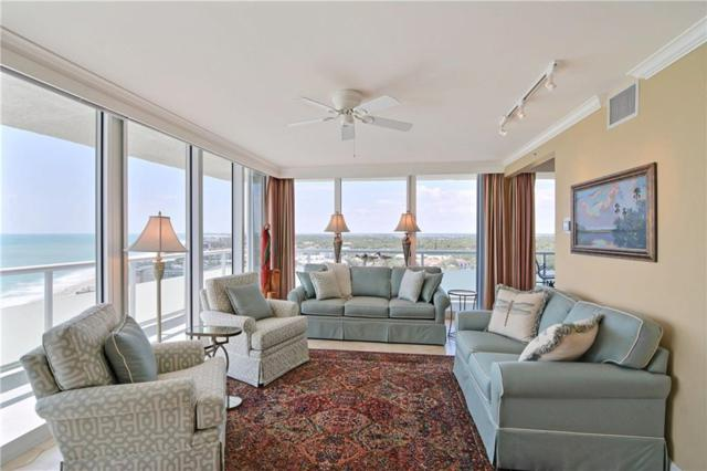 3554 Ocean Drive 1201-04 South, Vero Beach, FL 32963 (MLS #219469) :: Billero & Billero Properties