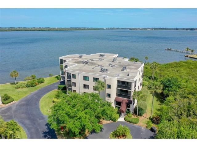 9612 Riverside Drive #204, Sebastian, FL 32958 (MLS #219479) :: Billero & Billero Properties