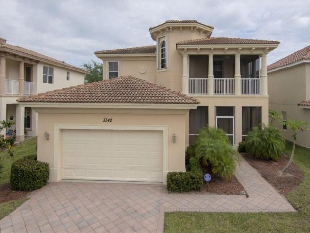 3342 Burlington Place, Vero Beach, FL 32968 (MLS #219482) :: Billero & Billero Properties