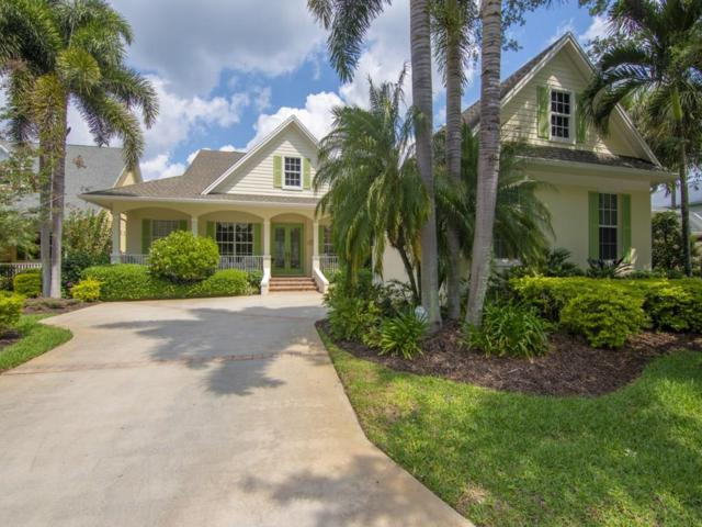898 Carolina Circle SW, Vero Beach, FL 32962 (MLS #219494) :: Billero & Billero Properties