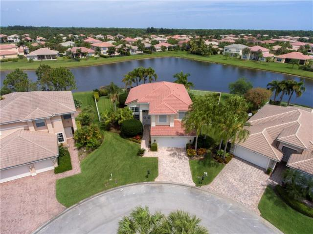 2610 Heron Bay Lane SW, Vero Beach, FL 32962 (MLS #219511) :: Billero & Billero Properties