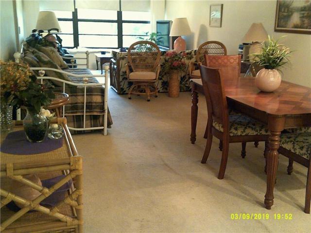 27 Plantation Drive #202, Vero Beach, FL 32966 (MLS #219520) :: Billero & Billero Properties