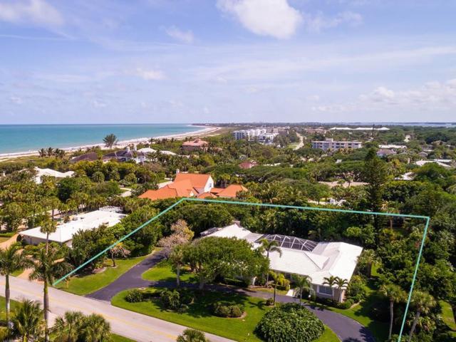920 Greenway Lane, Vero Beach, FL 32963 (MLS #219535) :: Team Provancher | Dale Sorensen Real Estate