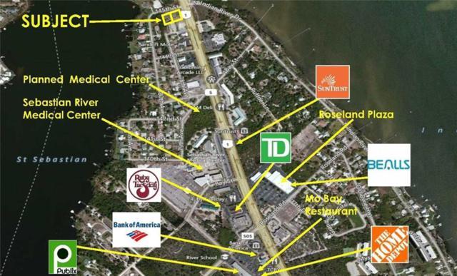 14499 Us Hwy 1, Sebastian, FL 32958 (MLS #219556) :: Billero & Billero Properties