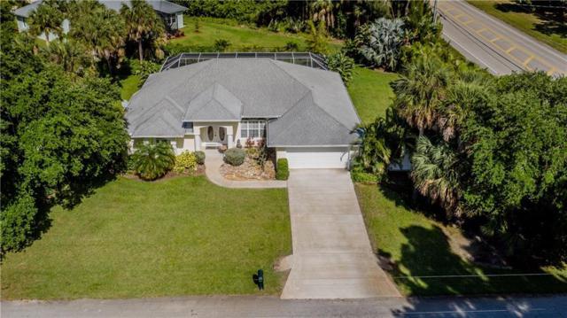 9306 Sea Grape Drive, Vero Beach, FL 32963 (#219576) :: Atlantic Shores