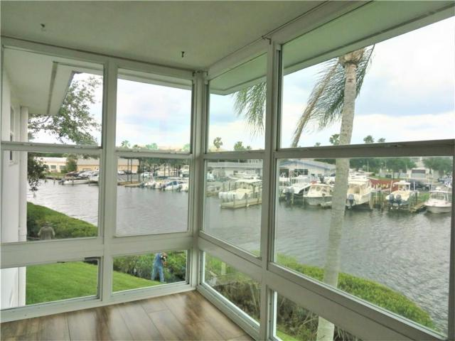 2800 Indian River Boulevard #10, Vero Beach, FL 32960 (MLS #219596) :: Billero & Billero Properties