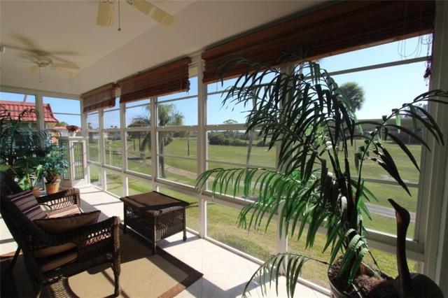 55 Woodland Drive #207, Vero Beach, FL 32962 (MLS #219601) :: Billero & Billero Properties