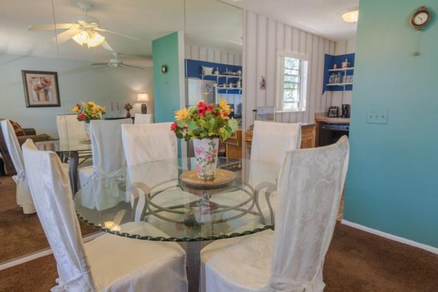 45 Vista Gardens Trail #203, Vero Beach, FL 32962 (MLS #219631) :: Billero & Billero Properties