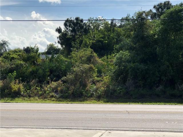 1375 Old Dixie Highway SW, Vero Beach, FL 32962 (MLS #219636) :: Billero & Billero Properties