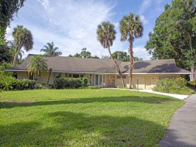4855 16th Street, Vero Beach, FL 32966 (MLS #219641) :: Billero & Billero Properties