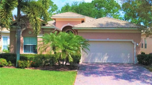 5916 Spring Lake Terrace, Fort Pierce, FL 34951 (MLS #219644) :: Billero & Billero Properties