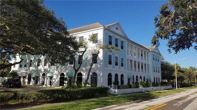 3055 Cardinal Drive #204, Vero Beach, FL 32963 (MLS #219657) :: Billero & Billero Properties