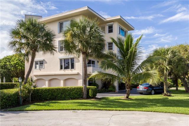 1715 Ocean Drive 4C, Vero Beach, FL 32963 (MLS #219665) :: Billero & Billero Properties