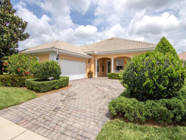 5426 Barbados Square, Vero Beach, FL 32967 (MLS #219668) :: Billero & Billero Properties