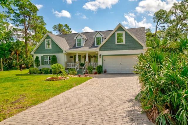 4650 Black Bear Court, Vero Beach, FL 32967 (MLS #219671) :: Billero & Billero Properties
