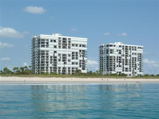 3120 N Highway A1a 304S, Hutchinson Island, FL 34949 (MLS #219701) :: Billero & Billero Properties