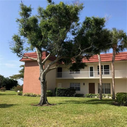 90 Crooked Tree Lane #207, Vero Beach, FL 32962 (MLS #219705) :: Billero & Billero Properties