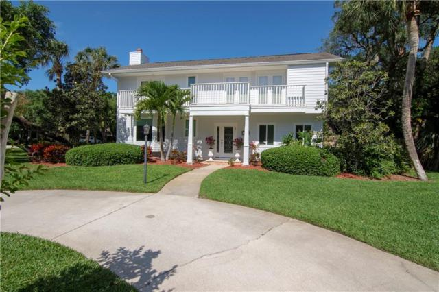 1112 Indian Mound Trail, Vero Beach, FL 32963 (#219707) :: The Reynolds Team/Treasure Coast Sotheby's International Realty