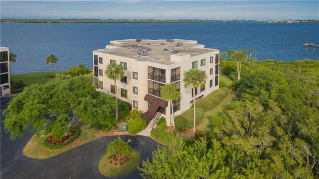 9612 Riverside Drive #205, Sebastian, FL 32958 (MLS #219722) :: Billero & Billero Properties