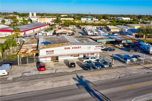 1050 Old Dixie Highway Highway, Vero Beach, FL 32960 (MLS #219724) :: Billero & Billero Properties