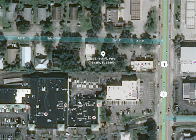 825 16th Place, Vero Beach, FL 32960 (MLS #219761) :: Billero & Billero Properties