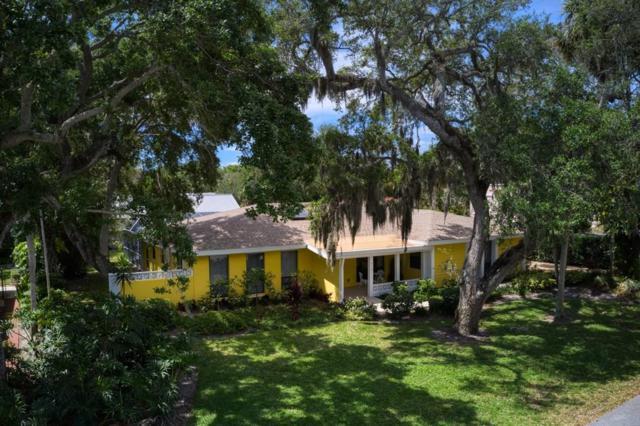 716 Gayfeather Lane, Vero Beach, FL 32963 (MLS #219787) :: Billero & Billero Properties
