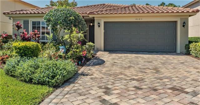 4585 55th Street, Vero Beach, FL 32967 (MLS #219788) :: Billero & Billero Properties