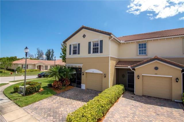 239 Provence Place, Vero Beach, FL 32960 (MLS #219789) :: Billero & Billero Properties