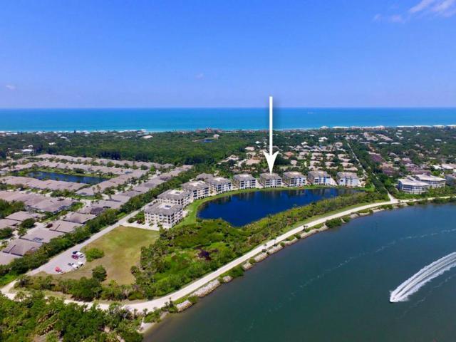 9025 Somerset Bay Lane #301, Vero Beach, FL 32963 (#219793) :: The Reynolds Team/Treasure Coast Sotheby's International Realty