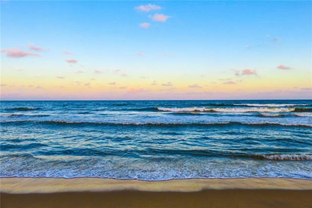 0 N Ocean Drive, North Hutchinson Island, FL 34950 (#219800) :: The Reynolds Team/ONE Sotheby's International Realty