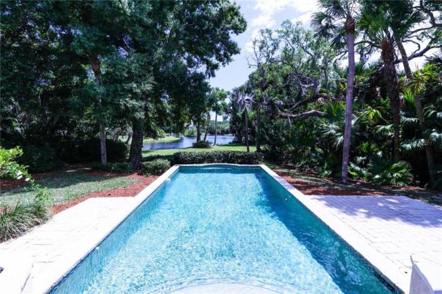 100 Island Sanctuary, Vero Beach, FL 32963 (MLS #219802) :: Billero & Billero Properties