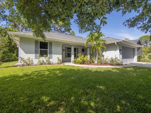 7865 135th Street, Sebastian, FL 32958 (MLS #219807) :: Billero & Billero Properties