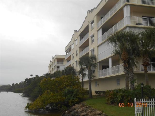 7128 Marbella Court #402, Cape Canaveral, FL 32920 (MLS #219817) :: Billero & Billero Properties
