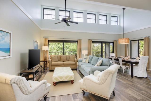 2165 Galleon Drive I-4, Vero Beach, FL 32963 (MLS #219834) :: Billero & Billero Properties