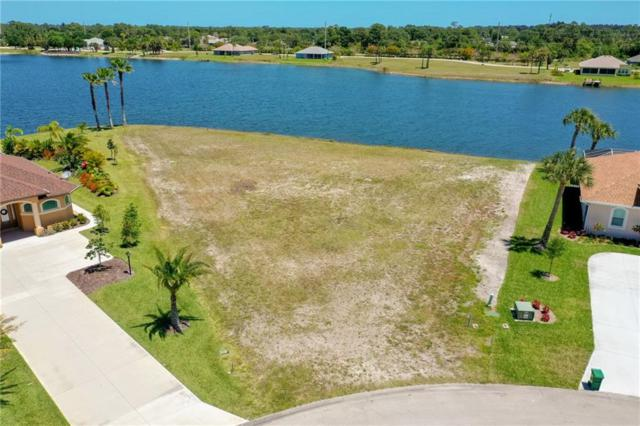 701 Yearling Trail, Sebastian, FL 32958 (MLS #219854) :: Billero & Billero Properties