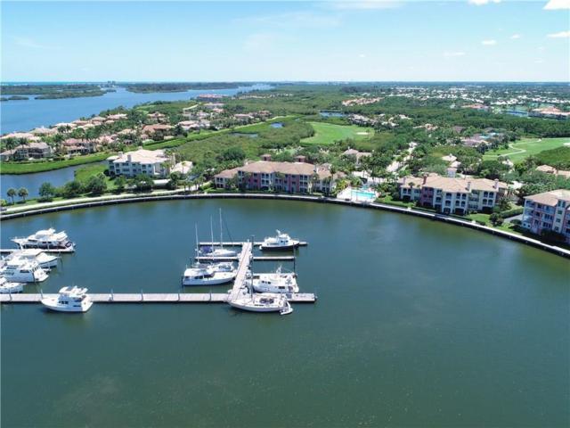 5225 E Harbor Village Drive #304, Vero Beach, FL 32967 (#219866) :: The Reynolds Team/Treasure Coast Sotheby's International Realty