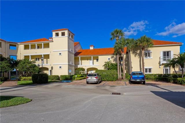 5045 Harmony Circle #109, Vero Beach, FL 32967 (MLS #219871) :: Billero & Billero Properties