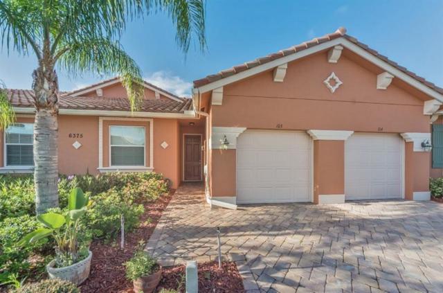 6375 Oxford Circle 103C, Vero Beach, FL 32966 (MLS #219876) :: Billero & Billero Properties